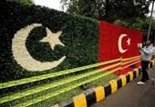 موافقت ترکیه و پاکستان برای افزایش همکاری نظامی