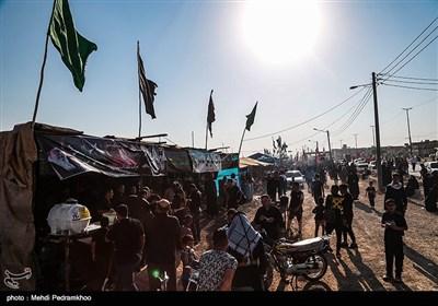 تازهترین اخبار اربعین 98| آمادگی کامل ستاد اربعین برای ورود زائران به ایران / سرویسدهی به کربلاییها آغاز شد/مرز خسروی 24 ساعته شد + فیلم