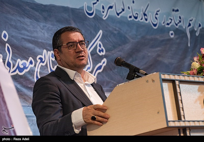 Iran Capable of Handling Today's Tough Conditions: Minister