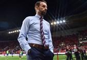 هشدار ساوتگیت به هافبک لسترسیتی پس از نرفتن به اردوی تیم ملی فوتبال انگلیس و حضور در یک کازینو