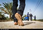 اخبار اربعین 98| حضور پر شور مردم کرمان در اجتماع عظیم اربعین / حضور 116 هزار کرمانی در عراق