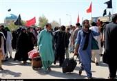 اخبار اربعین 98| مشکلی در تردد زائران پاکستانی اربعین وجود ندارد