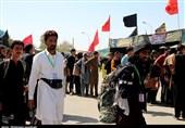 اخبار اربعین 98| ورود زائران پاکستانی از مرز میرجاوه به روایت تصویر