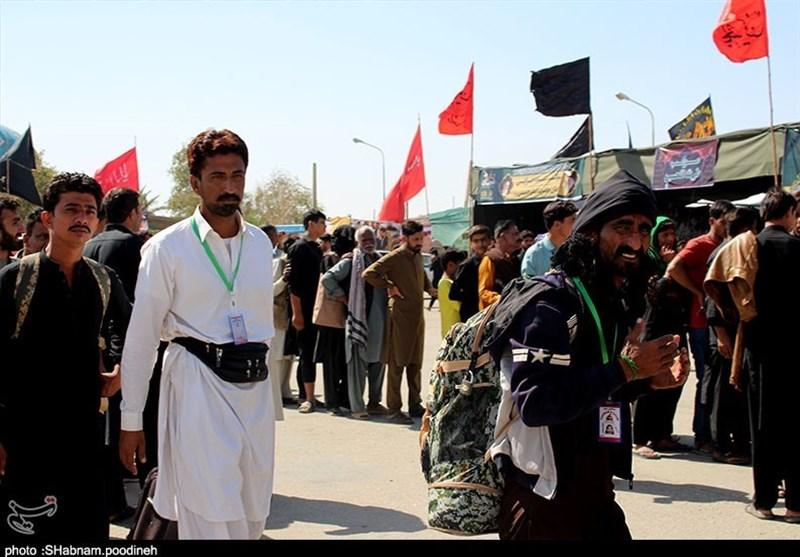 اخبار اربعین 98| آمار زائران پاکستانی به 51 هزار نفر رسید