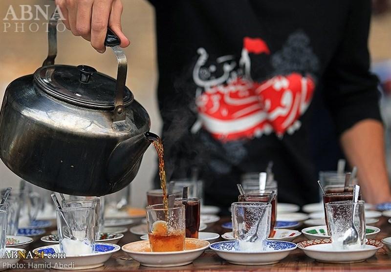 موشنگرافیک|«بگو حکایت مستی که چای مینوشد...»+فیلم