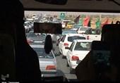اخبار اربعین 98 |برخورد جدی با متخلفان افزایش نرخ کرایه در مهران / هزینه پارکینگ برای 10 روز 50 هزار تومان است