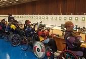 تیراندازی معلولان قهرمانی جهان| راهیابی زمانی و جوانمردی به فینال/ تیم P4 کشورمان در جایگاه دوم ایستاد