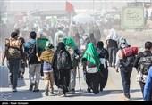 اربعین 98| خروج 931 هزار زائر از مرز مهران/ 188 نفر وارد شدند