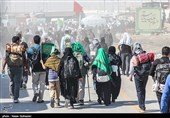 Over 3mln Iranians Register to Visit Iraq in Arbaeen Season