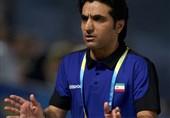 هاشمپور: قول داده بودم که قهرمان میشویم و به قولم وفا کردم/ ایرانیها میتوانند همه جا بهترین نتایج را کسب کنند