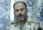 اخبار اربعین 98 | هماهنگی بهروز بین مرزبانان ایران و عراق برای تامین امنیت زائران