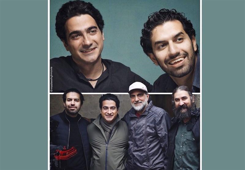 موسیقی فیلم مولانا و شمس را شجریان و پورناظری روایت میکنند