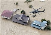 14 Dead, Rescues Underway after Typhoon Hagibis Slams Japan