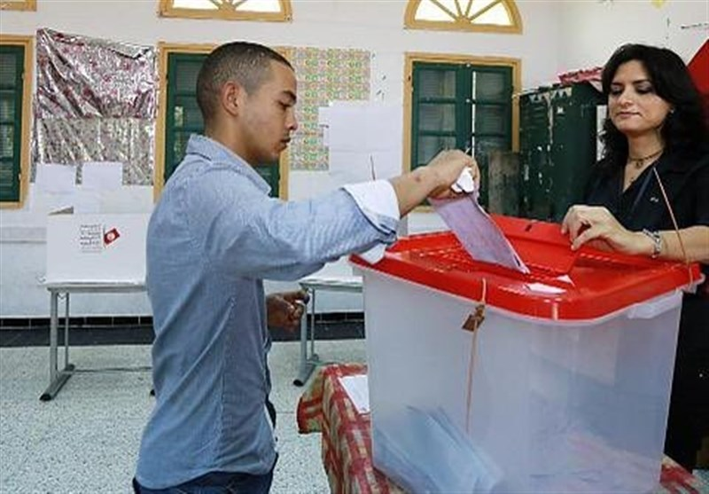 """پایان انتخابات ریاستجمهوری تونس؛ احتمال پیروزی """"قیس سعید"""""""