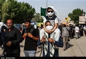 اخبار اربعین 98| استاندار نجف: آغوش عراقیها بهروی زائران ایرانی باز است /از قصور در خدمترسانی عذرخواهی میکنیم