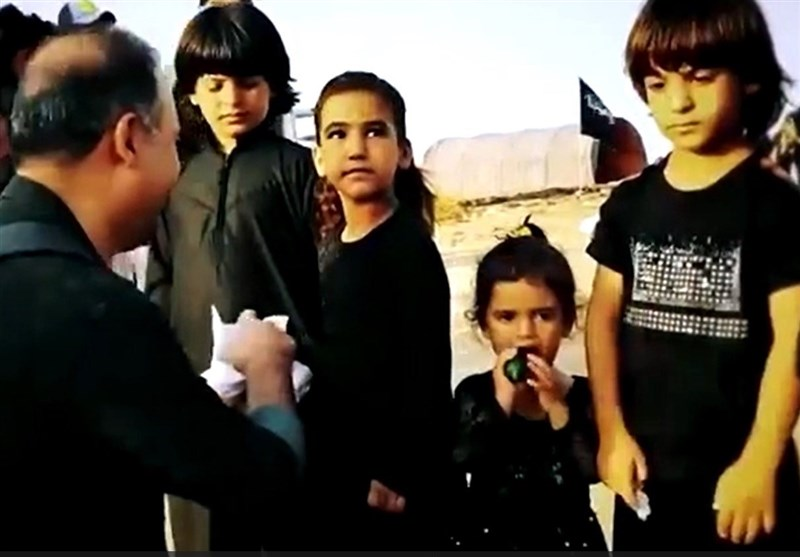 نگاه تلویزیونیها به «ناصریه» عراق/ منطقهای که ایرانیها نمیشناسند+ فیلم