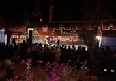 اخبار اربعین 98|خدمترسانی خادمالرضا(ع) به زوارالحسین(ع) در مرز خسروی+ تصاویر