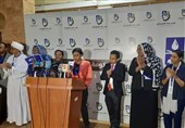 تشکیل اولین دولت در سایه در سودان