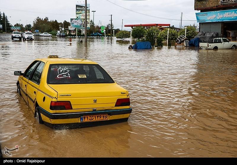 هشدار مدیریت بحران اصفهان به دستگاههای مختلف و کشاورزان؛ بارشهای سیلآسا در راه است