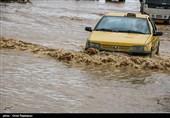 نارضایتی شورای شهر از وضعیت آبگرفتگی معابر اهواز؛ شانه خالی کردن از مسئولیت مشکلات را حل نمیکند