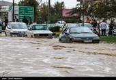 «معجزه آبخیزداری»|موثرترین راه کنترل سیلاب شهرها، آبخیزداری شهری است