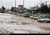 مدارس کدام یک از شهرهای خوزستان تعطیل شد / شرایط جوی فردا چگونه است؟ 