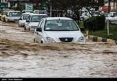 احتمال وقوع سیلابهای جدید در ماههای آینده/ حجم آب پشت سدهای کشور چقدر است؟