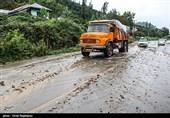 پیش بینی آبگرفتگی معابر در 13 استان/تداوم بارش باران در تهران