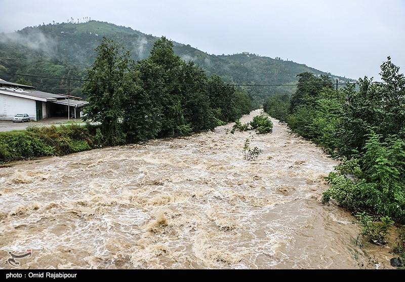 آمادهباش برای بارشهای پاییز/ افزایش باران در آبان/ پیشبینی سیلاب در شمال کشور,