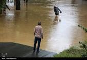 هواشناسی نسبت به آبگرفتگی معابر عمومی مازندران هشدار داد