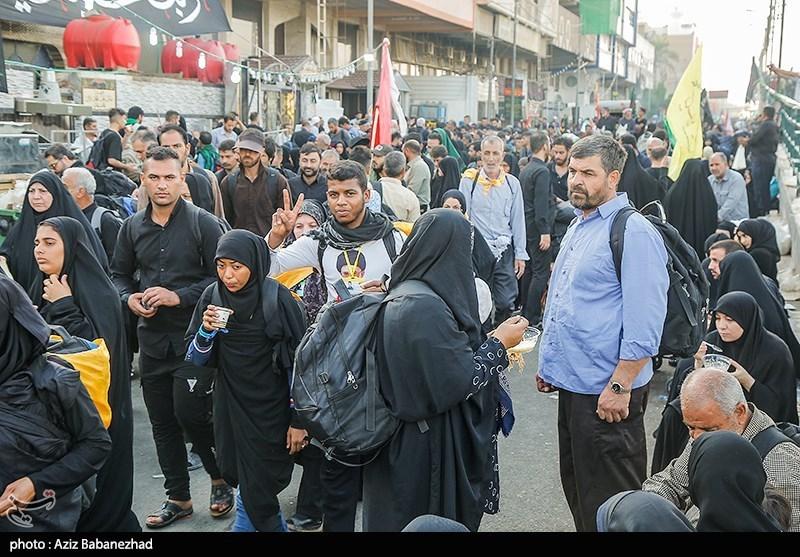 توافق شهرداری تهران با ستاد باسازی عتبات بر اسکان زوار اربعین