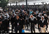 Official: More Iranians Returning from Iraq after Arbaeen Pilgrimage