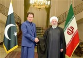Pakistan Seeking to Prevent Iran-Saudi Conflict: Imran Khan