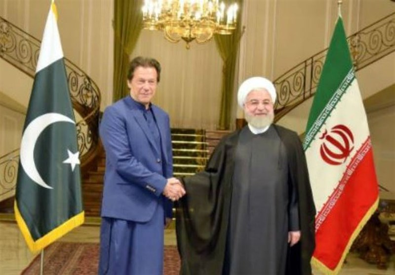 Pakistan Seeking to Prevent Iran-Saudi Conflict: Imran Khan