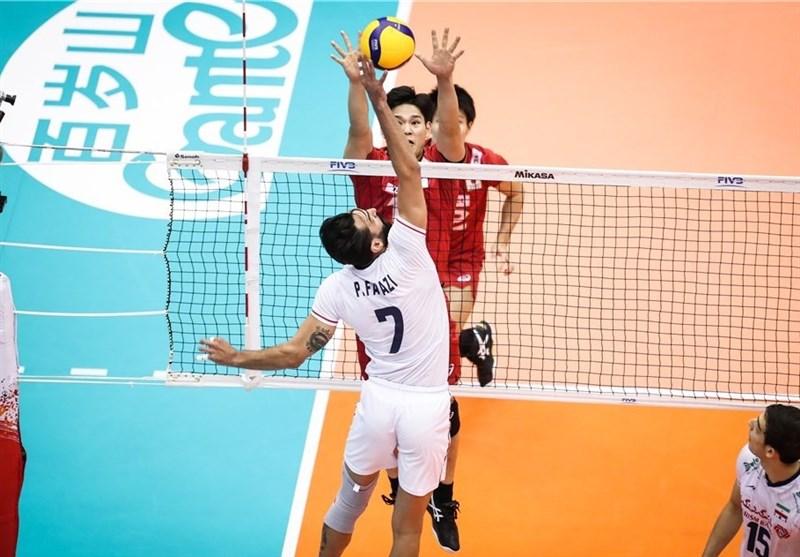 جام جهانی والیبال| ایران به نماینده آسیا هم باخت/ خودکشی به سبک ژاپنی