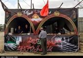 اخبار اربعین 98|خدمترسانی 3 هزار خادمیار آستان قدس رضوی به زائران اربعین حسینی