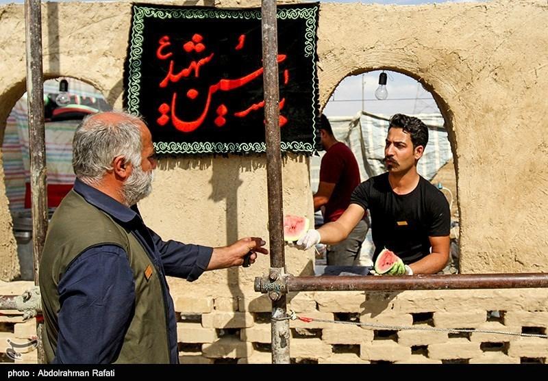 اخبار اربعین 98  تأسیسات گردشگری خوزستان در ایام اربعین آمادگی استقبال از زائران را دارند
