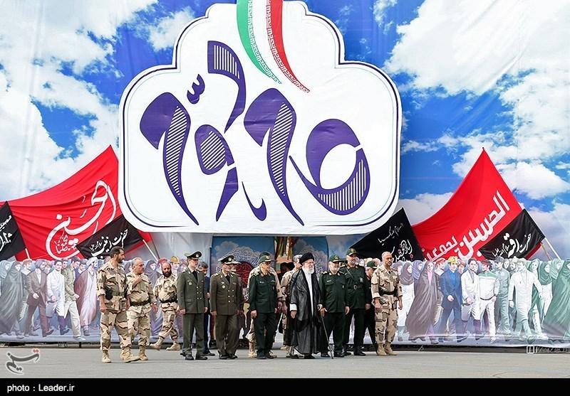 فراخوان مقاله همایش گام دوم انقلاب توسط دانشگاه جامع امام حسین