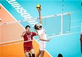 آغاز لیگ والیبال چین از 29 دی ماه
