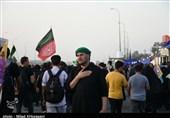 آیین پیادهروی اربعین حسینی دفاع دین اسلام از انسانیت را نشان میدهد
