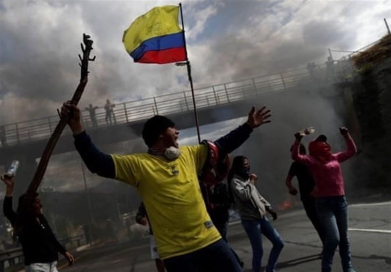 در اکوادور چه خبر است؟