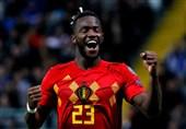 انتخابی یورو 2020| تداوم رکورد صد درصد پیروزی بلژیک با شکست قزاقستان