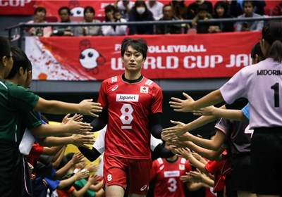 Japan Captain Yanagida Dedicates Win over Iran to Typhoon-Hit Nation - Sports news
