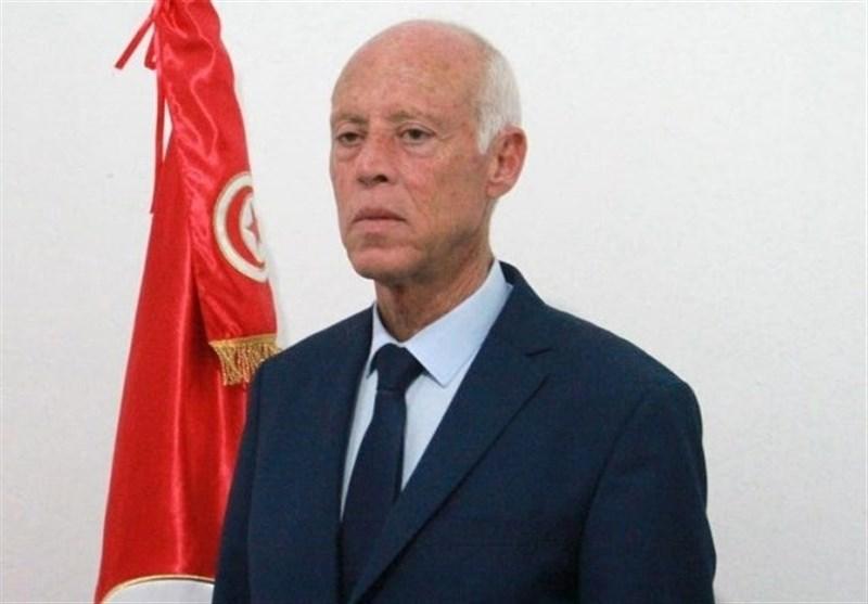«قیس سعید» با رأی 72.7 درصدی رئیسجمهور تونس شد