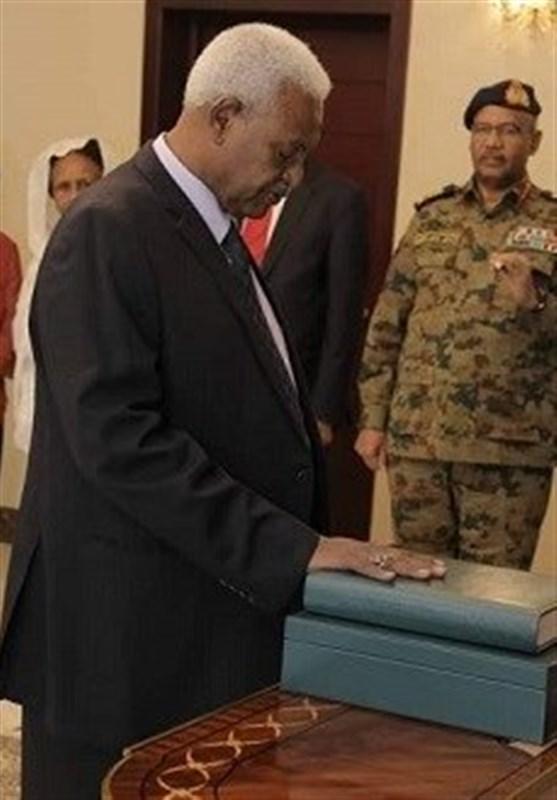 دادستان جدید سودان: عاملان کشتار تظاهرکنندگان مجازات میشوند