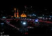 دلدادگی مردم فارس به امام حسین(ع)؛ از شرکت 203 هزار نفر در پیادهروی تا برگزاری تجمع بزرگ جاماندگان