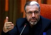 """واکنش رئیس ستاد مرکزی اربعین به شبهه """"تلاش برای محدود کردن تعداد زائران ایرانی اربعین"""""""
