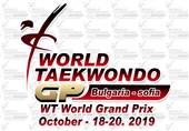 جمعه؛ آغاز رقابت تکواندوکاران در مرحله سوم مسابقات گرندپری 2019