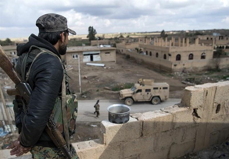 هشدار روسیه درباره وضعیت اردوگاهها و زندانها در مناطق شمال شرق سوریه