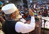 سراج الحق: دولت پاکستان دست مردم را برای حل بحران کشمیر باز گذارد